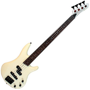 [중고] YAMAHA fretless bass