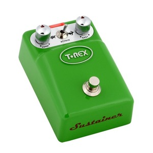 T-Rex ToneBug Sustainer 컴프레서페달