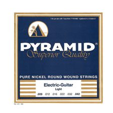 Pyramid Superior Guitar String